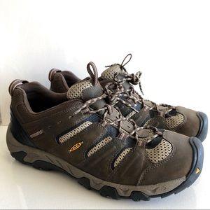 Keen Men's Koven hiking shoes Waterproof